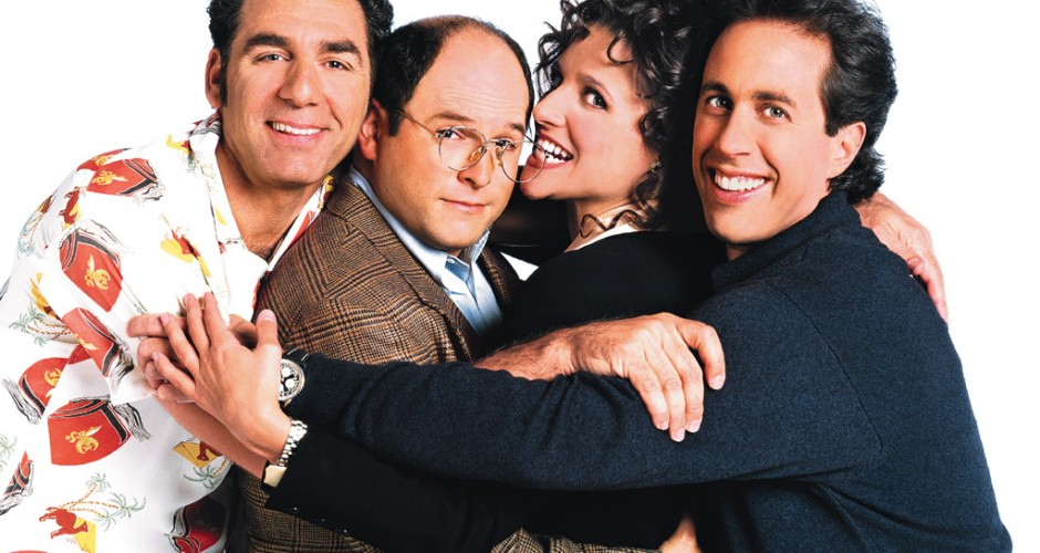 Seinfeld – 10 Years Later