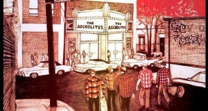 The Aggrolites – Rugged Road