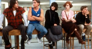 The Teen Film: Sex, Lies, and The Breakfast Club