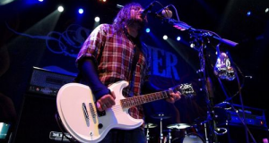Seether Live Concert Review