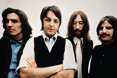 The Beatles Are Evil (For Now)