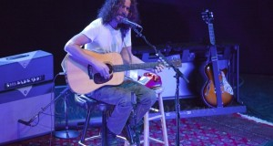 Chris Cornell – Live Concert Review