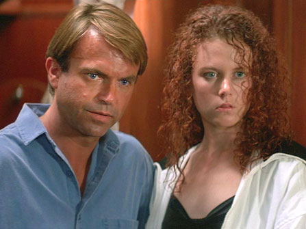 Dead Calm (The Deconstruction of Gender in the Australian Action Film)