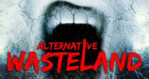 Official Cover for Alternative Wasteland